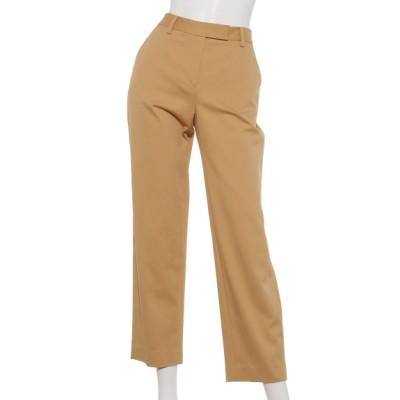 Rename (リネーム) レディース 飾りポケット パンツ ペールオレンジ M