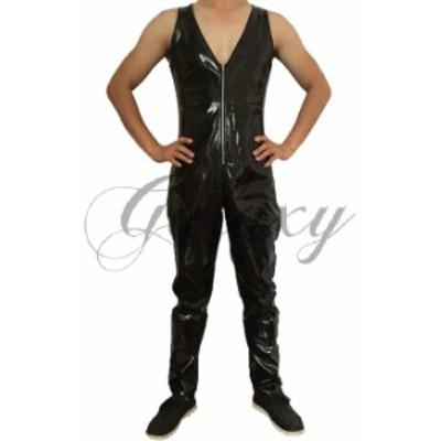 全身タイツ ボンテージ オールインワン 大きいサイズあり メンズ MENS 男性 コスプレ衣装 lkhn1049