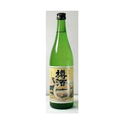 【元祖・瓶詰め樽酒】  長龍 吉野杉の樽酒  720ml