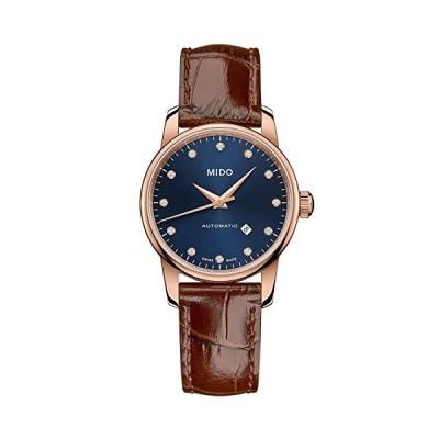 Mido Baroncelli M76003658 Automatic Watch for women 並行輸入品