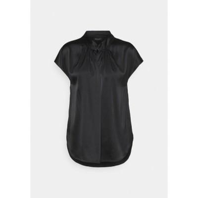 サンド コペンハーゲン Tシャツ レディース トップス PROSI - Blouse - black