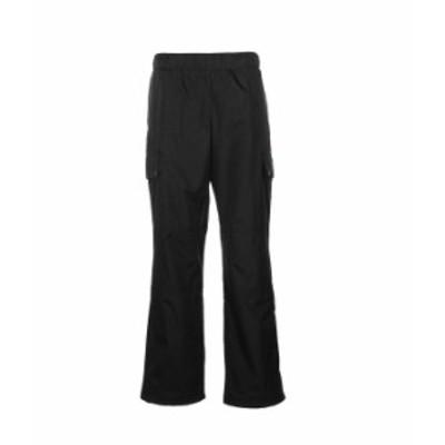リーボック レディース カジュアルパンツ ボトムス CL V Trail Track Pants Black