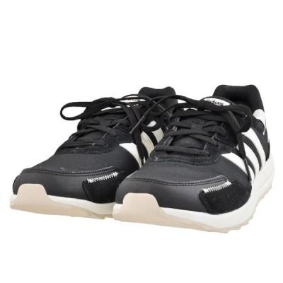 レディース 靴 スニーカー アディダス レトロランW レトロランニング コアブラック/クラウドホワイト/アルミナ(ブラック/ホワイト) EH1859