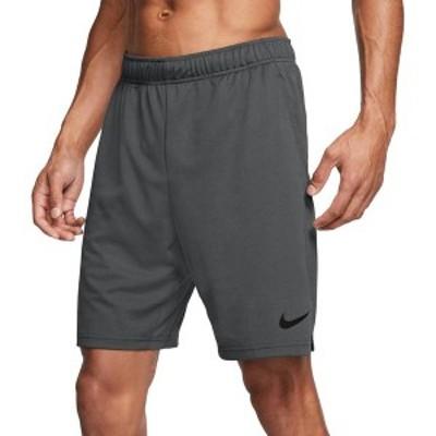 ナイキ メンズ ハーフパンツ・ショーツ ボトムス Nike Men's Epic Training Shorts Iron Grey