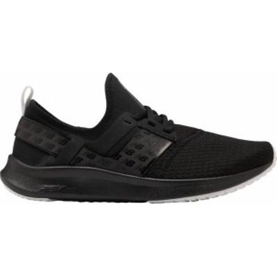 ニューバランス レディース スニーカー シューズ New Balance Women's FuelCore Nergize Sport Shoes Black/White