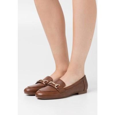 アンナフィールド レディース 靴 シューズ Slip-ons - cognac