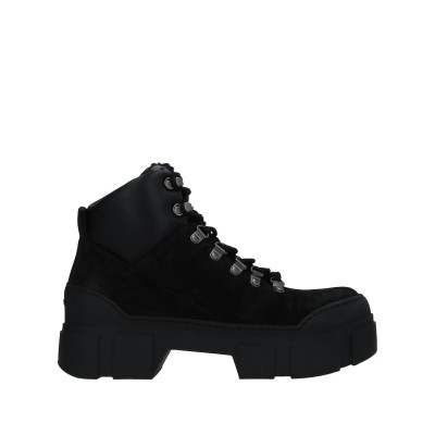 VIC MATIĒ ショートブーツ ブラック 40 革 ショートブーツ