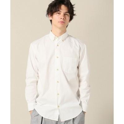 シャツ ブラウス CM80/2オックスボタンダウンシャツ
