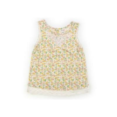 セラフ Seraph タンクトップ・キャミソール 100サイズ 女の子 子供服 ベビー服 キッズ