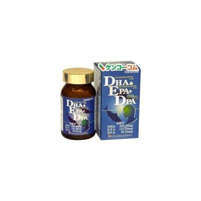 (訳あり)(アウトレット)DHA&EPA+DPA ( 120球 )/ ミナミヘルシーフーズ