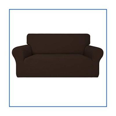 【新品】簡単に持ち運べるストレッチソファーカバー、リビングルーム用ソファーカバー。新しいパタ