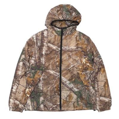 新品 ステューシー STUSSY Realtree Insulated Jacket リアルツリーカモ ジャケット REALTREE CAMO メンズ 420000262049 OUTER