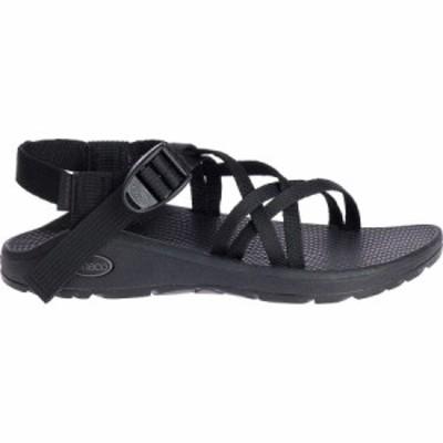 (取寄)チャコ レディース Z /クラウド X サンダル Chaco Women Z/Cloud X Sandal Solid Black 送料無料