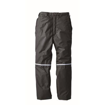 XEBEC580 ジーベック 防寒[防水] 防水防寒パンツ M〜5L