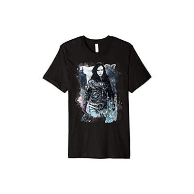 Marvel Jessica Jones Private Investigator Premium T-Shirt