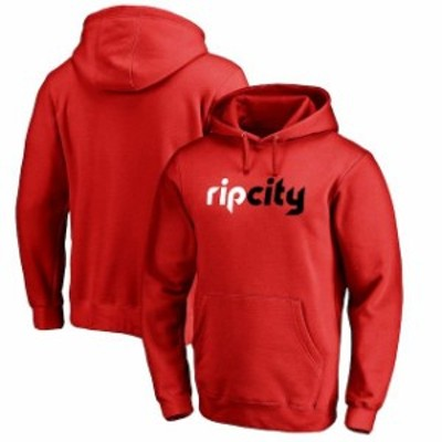 Fanatics Branded ファナティクス ブランド スポーツ用品  Fanatics Branded Portland Trail Blazers Red Alternate Lo