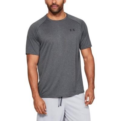 UNDER ARMOUR / UAテック2.0 ショートスリーブ Tシャツ(トレーニング/MEN) MEN トップス > Tシャツ/カットソー
