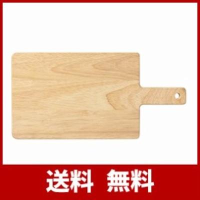 無印良品 ラバー材 カッティングボード スクエア小/約15×22×高さ2cm 37416635