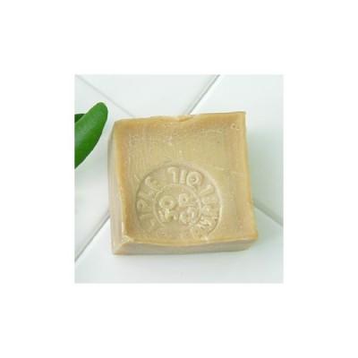 オリプレ バージンオリーブ&月桂樹 50g オリーブ石鹸