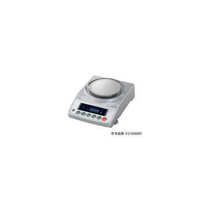アズワン FZ300iWP 分銅内蔵汎用電子天秤 (1台) 取り寄せ商品