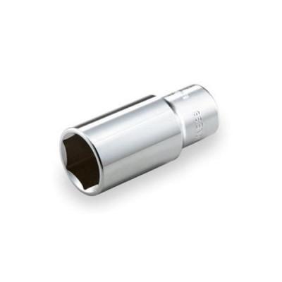 TONE(トネ) ディープソケット 差込角9.5×12mm 3S−12L