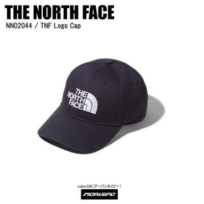 THE NORTH FACE ノースフェイス 帽子 TNF LOGO CAP TNFロゴキャップ NN02044 Uネイビー