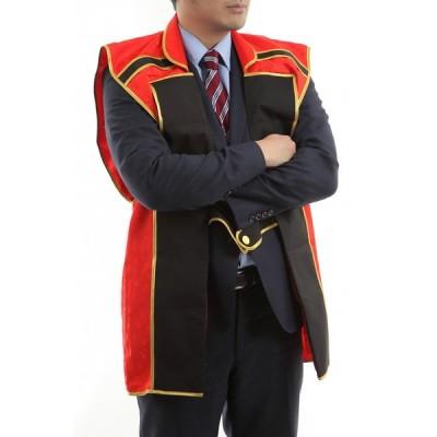 時代劇衣装 陣羽織 秀吉拵え 節分 豆まき 壮行会などにも スーツによく合う