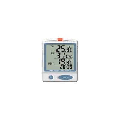A&D/エー・アンド・デイ  壁掛・卓上型熱中症指数モニター AD5693