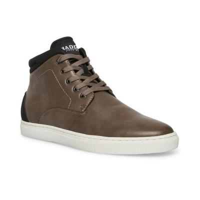 スティーブ マデン メンズ スニーカー シューズ Men's M-Creezy Sneakers