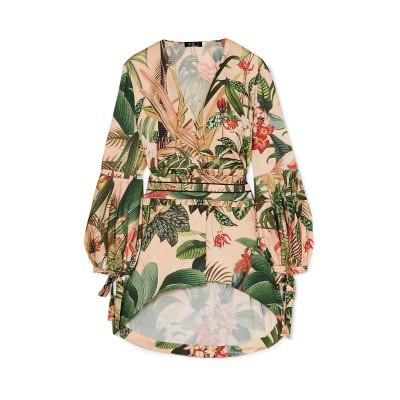 PATBO テーラードジャケット ローズピンク 38 ポリエステル 97% / ポリウレタン 3% テーラードジャケット