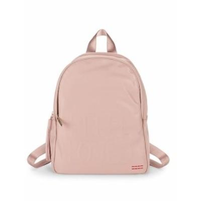 ピース ラブ ワールド レディース バックパック リュック Love Each Mother Backpack