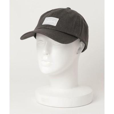 帽子 キャップ Basiquenti Line Tag Cap