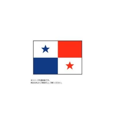 世界の国旗 卓上旗 パナマ 15×22.5cm