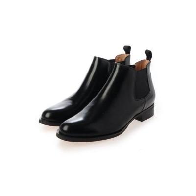 モヒ MOHI ブーツ (NEGRO(BLACK))