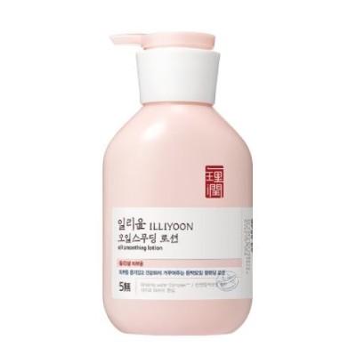 ★ILLIYOON★/イリユンオイルスムージングローション350m/Illyun Oil Smoothing Lotion 350m