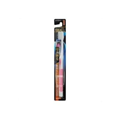 【あわせ買い2999円以上で送料無料】エビス リグEX ハブラシ 超先細毛 やわらかめ(4901221008201)※色は選べません