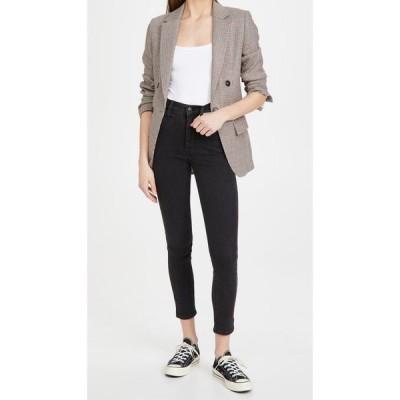 メイドウェル Madewell レディース ジーンズ・デニム スキニー ボトムス・パンツ 10'' High Rise Skinny Jeans Starkey