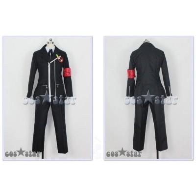 コススター ペルソナ3主人公風 コスプレ衣装  【男女XS〜XXXLサイズ 完全オーダメイドも対応可能】