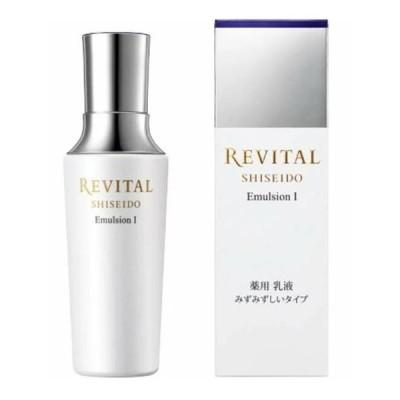リバイタル REVITALエマルジョン  I 130mL (医薬部外品) みずみずしいタイプ