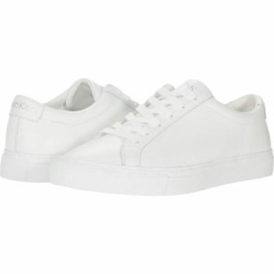 カルバンクライン Calvin Klein メンズ スニーカー シューズ・靴 Adrien White