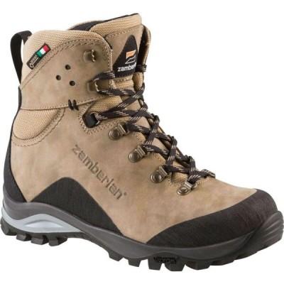 ザンバラン Zamberlan レディース ハイキング・登山 ブーツ シューズ・靴 Marie GTX Backpacking Boot Camo