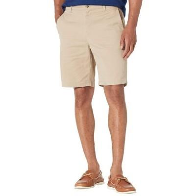 ジョニー オー メンズ ハーフパンツ・ショーツ ボトムス Neal Stretch Twill Shorts