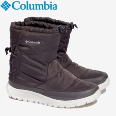 コロンビア スピンリールブーツウォータープルーフオムニヒート ウインター ブーツ メンズ レディース YU0276-030