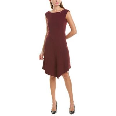 ナネットレポー ワンピース トップス レディース Nanette Lepore A-Line Dress teal
