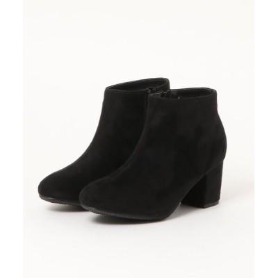 Parade ワシントン靴店 / 【シンプルコーデ】サイドジップブーツ 1327 WOMEN シューズ > ブーツ