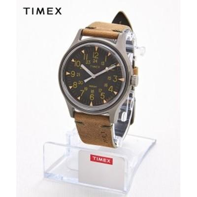 腕時計 メンズ TIMEX タイメックス MK1 スチール 40mm TW2R97000 ワンカラー ニッセン