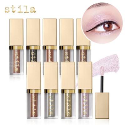 スティラ マグニフィセント メタル グリッター アイシャドウ STILA Metals Glitter Glow Liquid Eye Shadow 4.5ml 日本未入荷