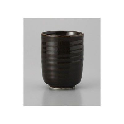湯飲み 湯呑み 湯のみ茶碗 長湯呑み 天目匠 和食器 業務用 美濃焼 9a549-29-43g
