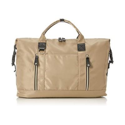 サボイ 少し光沢のあるナイロン素材のボストンバッグ SM17290402 バッグ