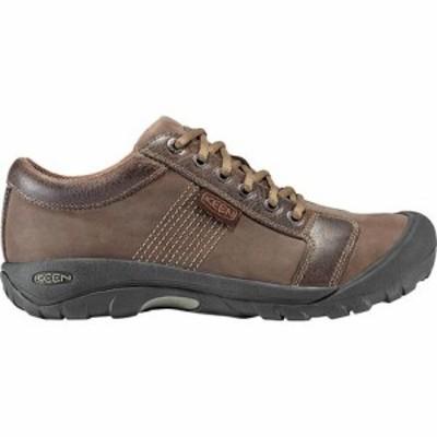 キーン カジュアルシューズ Austin Shoe - Mens